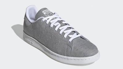 adidas Stan Smith Grey White Front
