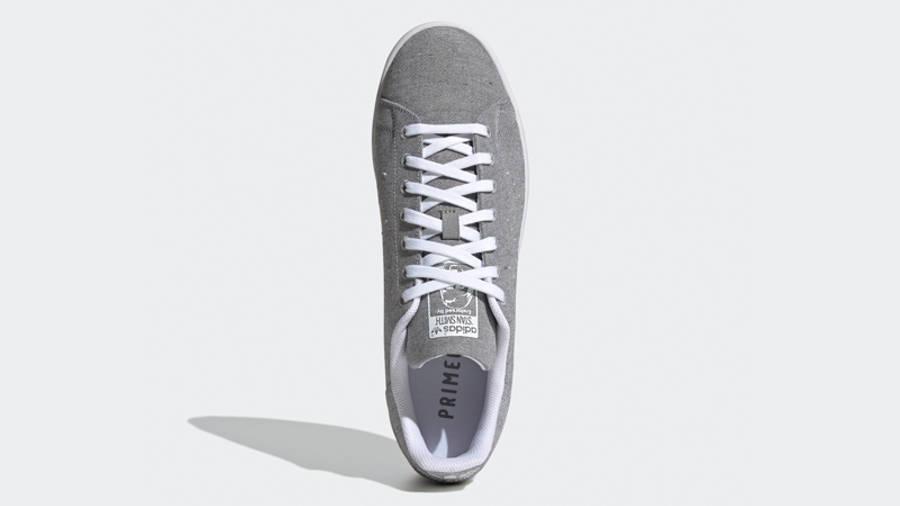 adidas Stan Smith Grey White Middle