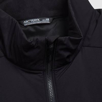 Arc'teryx Atom LT Vest Black Detail