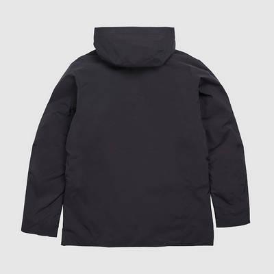 Arc'teryx Koda Jacket Black Back