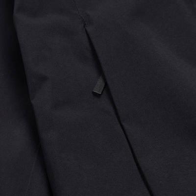 Arc'teryx Koda Jacket Black Detail 2