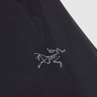 Arc'teryx Koda Jacket Black Detail 3