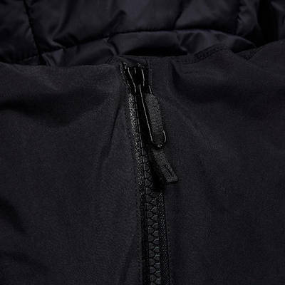 Arc'teryx Koda Jacket Black Detail