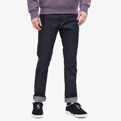 Carhartt WIP Rebel Jeans I015331-012Y Front
