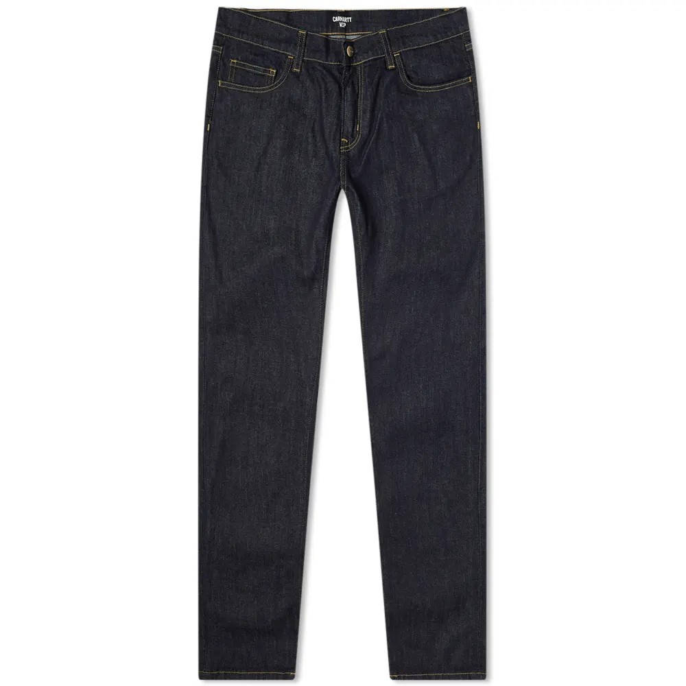 Carhartt WIP Rebel Jeans I015331-012Y