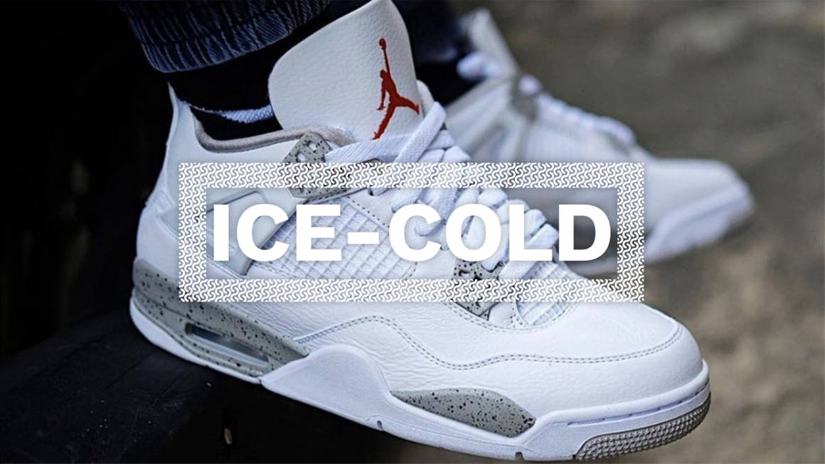 ice cold kicks