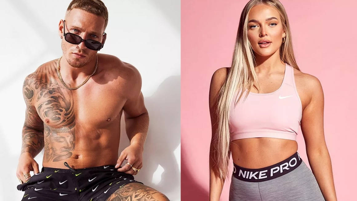 Love Island 2021: Couple Up With the Islanders' Favourite Sneakers & Accessories at JD!
