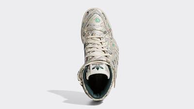 Jeremy Scott x adidas Forum Hi Wings 1 0 Money Q46154 middle