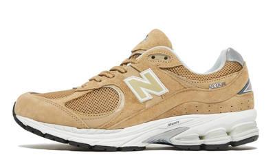 New Balance 2002R Brown