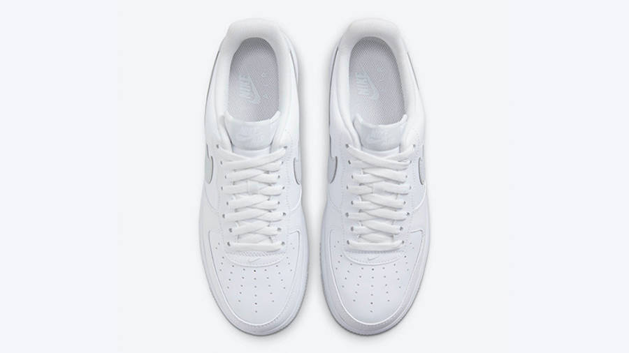 Nike Air Force 1 Low Neutral Grey DC2911-100 middle