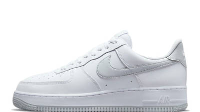Nike Air Force 1 Low Neutral Grey DC2911-100