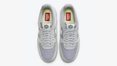 Nike Air Force 1 Low Toasty Grey DC8871-002 middle