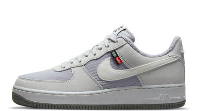 Nike Air Force 1 Low Toasty Grey DC8871-002