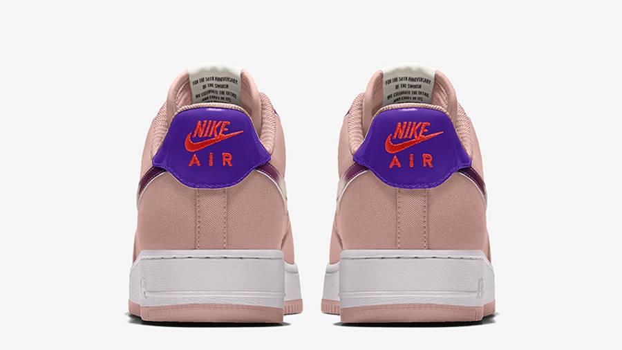 Nike Air Force 1 Low Unlocked Multi DO7958-991 back