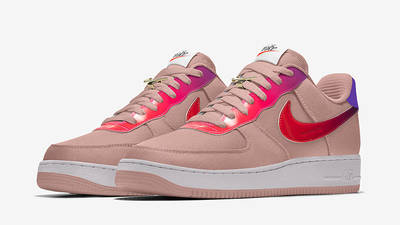Nike Air Force 1 Low Unlocked Multi DO7958-991 front