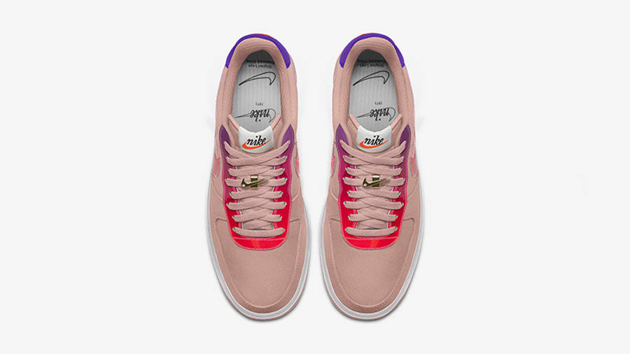 Nike Air Force 1 Low Unlocked Multi DO7958-991 MIDDLE
