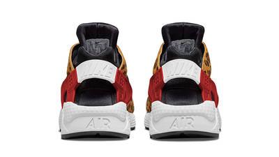 Nike Air Huarache SNKRS Day DM9092-700 back