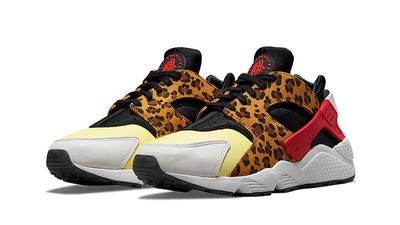 Nike Air Huarache SNKRS Day DM9092-700 front