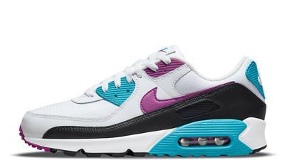 Nike Air Max 90 Blue Lagoon DM8318-100