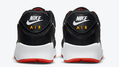 Nike Air Max 90 Raygun DJ9250-001 back