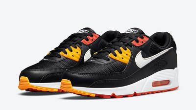 Nike Air Max 90 Raygun DJ9250-001 front