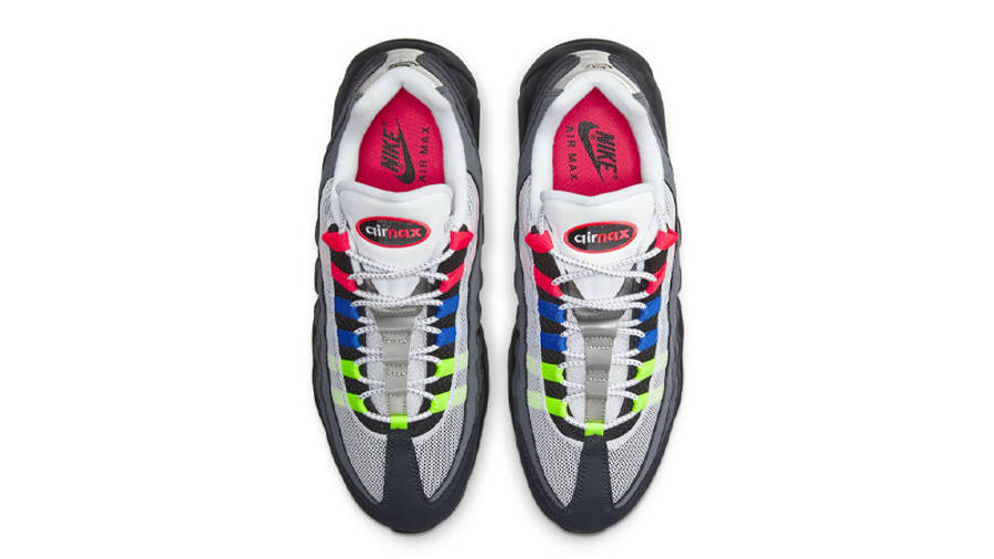 Nike Air Max 95 Greedy 3.0 Middle