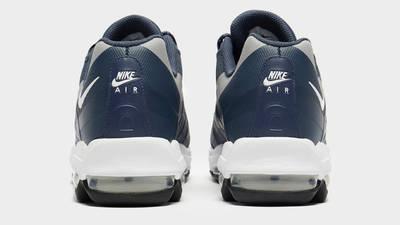Nike Air Max 95 Ultra Reflective Blue Grey Back