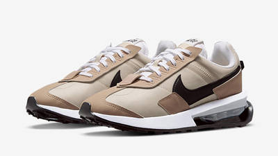 Nike Air Max Pre-Day Oatmeal DC4025-100 front