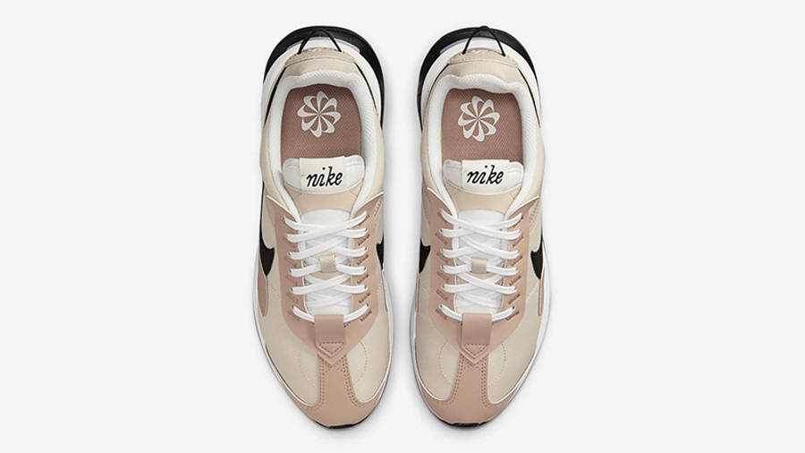 Nike Air Max Pre-Day Oatmeal DC4025-100 middle
