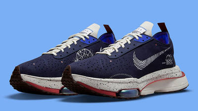 Nike Air Zoom Type The Great Unity DM5448-411 front