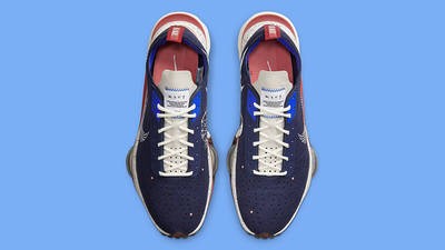 Nike Air Zoom Type The Great Unity DM5448-411 middle
