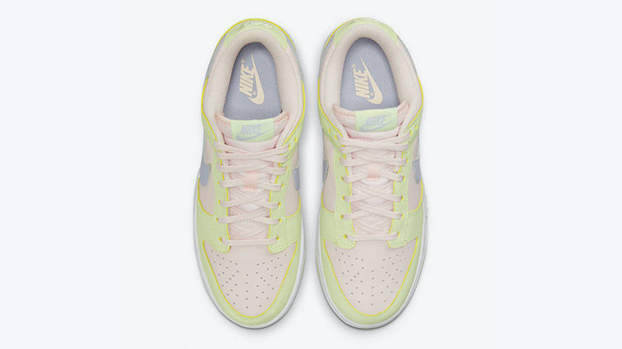 Nike Dunk Low Lime Ice DD1503-600 middle