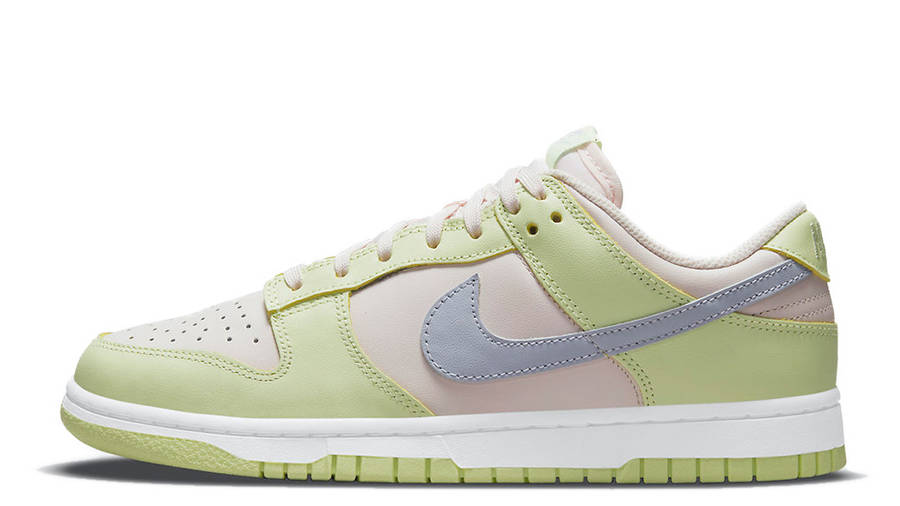 Nike Dunk Low Lime Ice DD1503-600