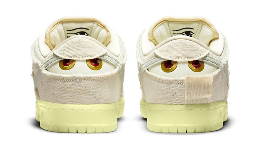 Nike SB Dunk Low Mummy Back