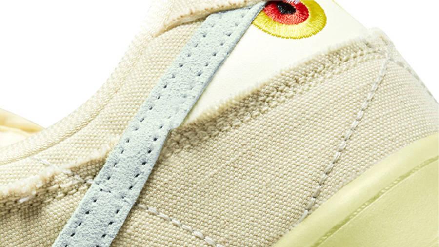 Nike SB Dunk Low Mummy Closeup