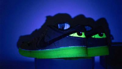 Nike SB Dunk Low Mummy First Look Back In Dark