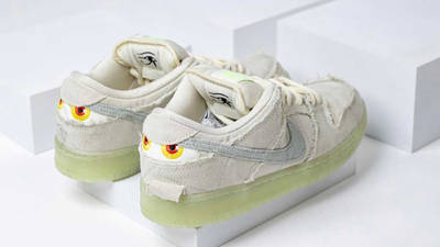 Nike SB Dunk Low Mummy First Look Back