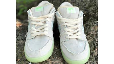 Nike SB Dunk Low Mummy Front