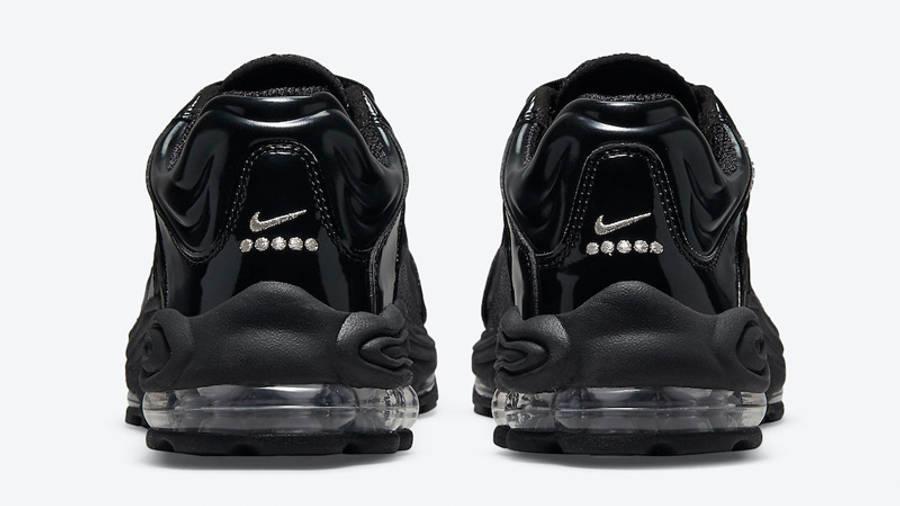 Nike TN Air Max Triple Black Back