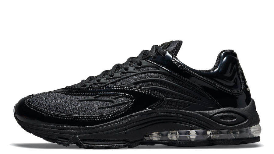 Nike TN Air Max Triple Black