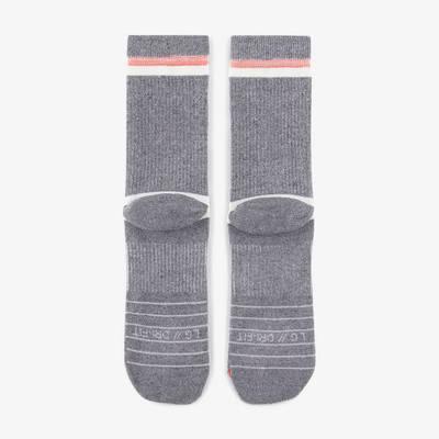 Off-White x Nike Socks Grey Back