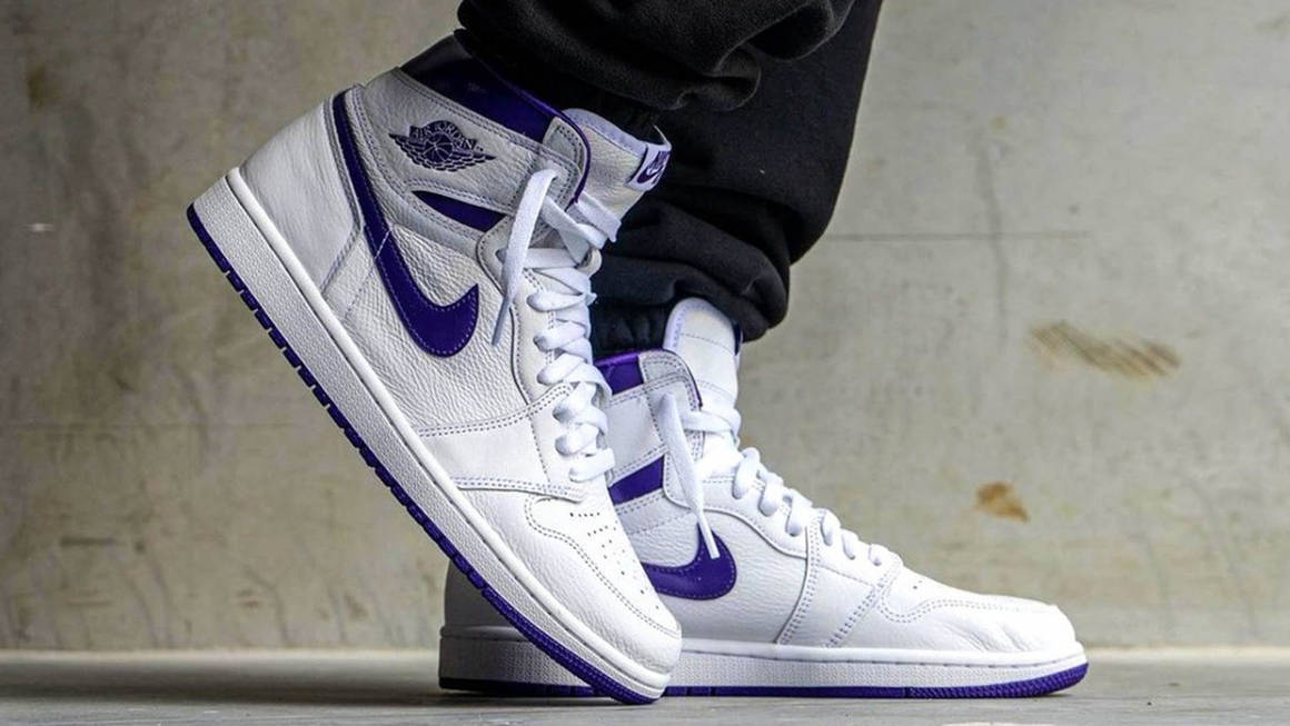 15 Sought-After Sneakers You Didn't Know Were Still Sitting at Offspring!