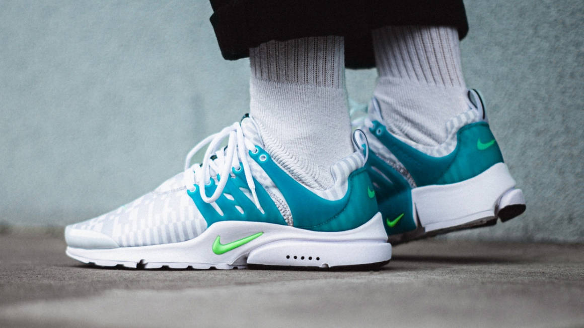 Nike Air Presto Sizing: How Does It Fit? | The Sole Supplier