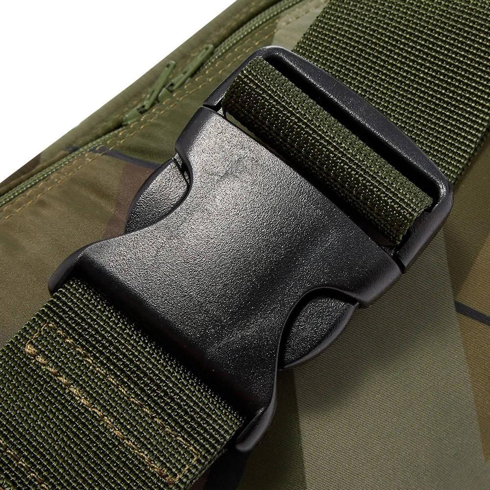 sacai x KAWS Waist Bag Camouflage Detail 2