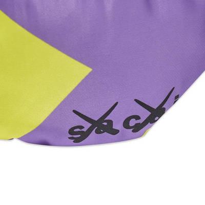 sacai x KAWS Waist Bag Multi Detail