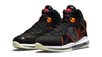 Space Jam x LeBron 8 A New Legacy DB1732 001 front