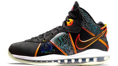 Space Jam x Nike LeBron 8 A New Legacy DB1732 001