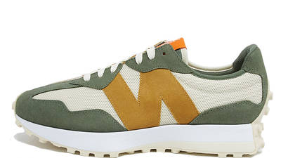 Todd Snyder x New Balance MS327 Farmers Market Wheat