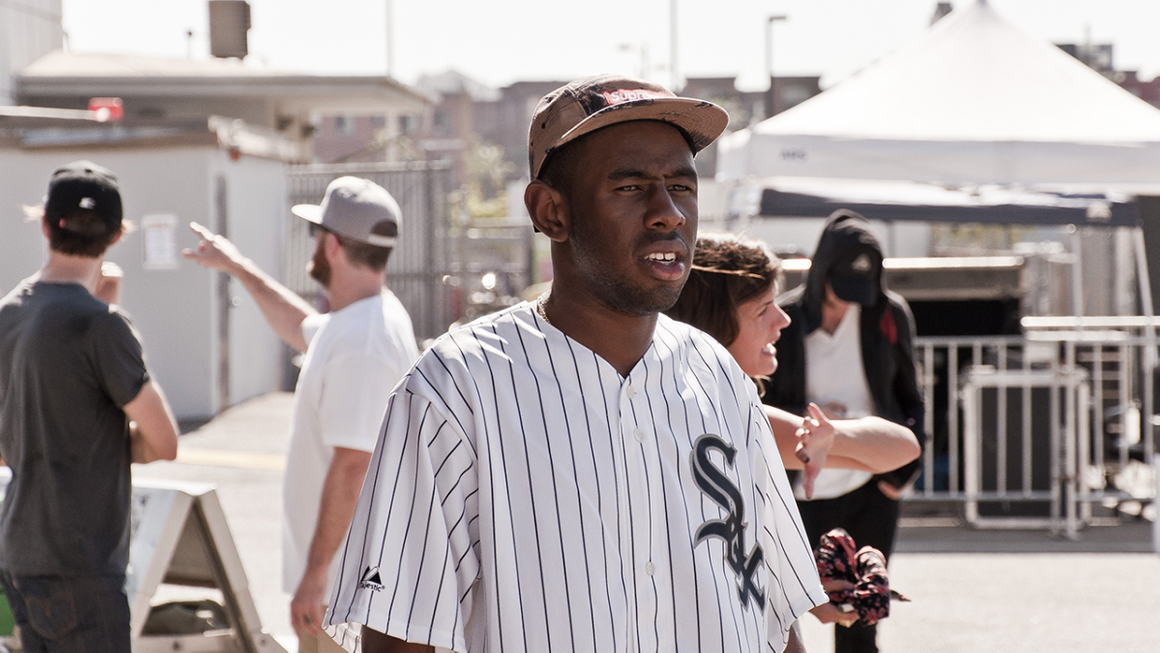 The Best Tyler The Creator Graphics of All Time