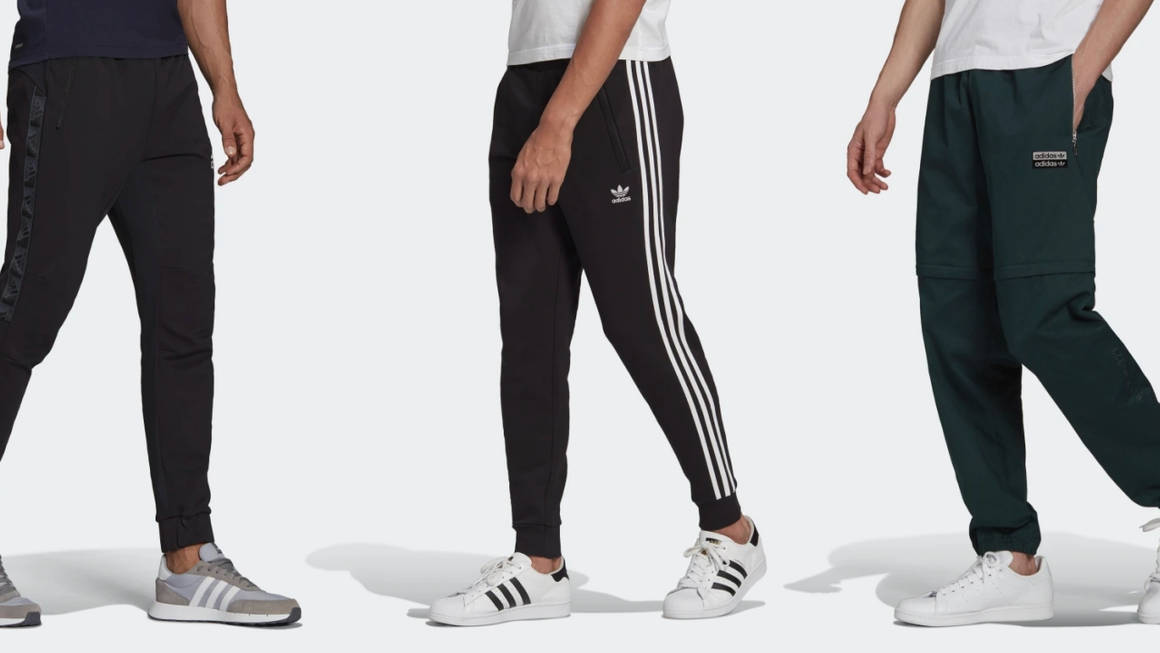 Best adidas Joggers